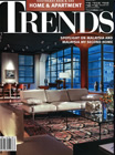 海外雑誌TRENDS VOLUME25 NO.1